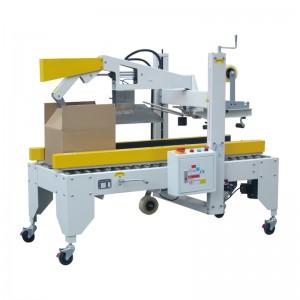 FK-FX-30 Automatic Carton Folding Sealing Machine