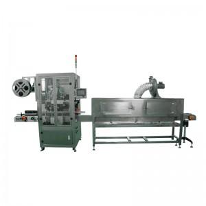 FK-TB-0001 Automatic Shrink Sleeve Labeling Machine