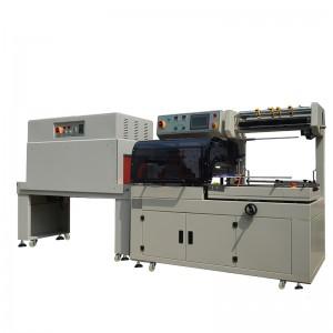 FKS-50 Automatic corner sealing machine