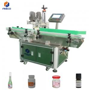 FK-X801 Automatic screw capping machine