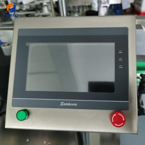 FK811 Automatic Plane Labeling Machine