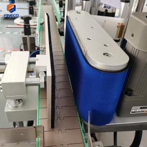 FK803 Automatic Rotary Round Bottle Labeling Machine