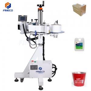 FK836 Automatic Production Line Side Labeling Machine